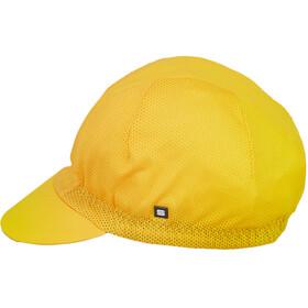 Sportful Rocket Cycling Cap, żółty